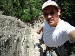 Rock Climbing Photo: South Dakota - Oh so nice!