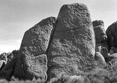 Rock Climbing Photo: Hoodgie Wall. Photo by Blitzo.
