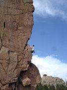 Rock Climbing Photo: C++