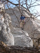 Rock Climbing Photo: is it a hand crack?  Is it a finger crack.? It is ...