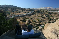 Rock Climbing Photo: 8-04-10