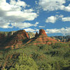 Jim Thompson Trail <br> <br> Walking in the footsteps of Sedona's first outside settler on the path that bears his name, you'll see so many local landmarks you just may decide to stay awhile too<br>