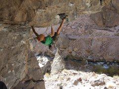 Rock Climbing Photo: Photo by Micah Bryan Humphrey