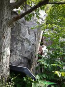 Rock Climbing Photo: PR