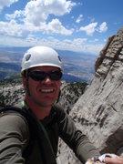 Rock Climbing Photo: Natural Habitat