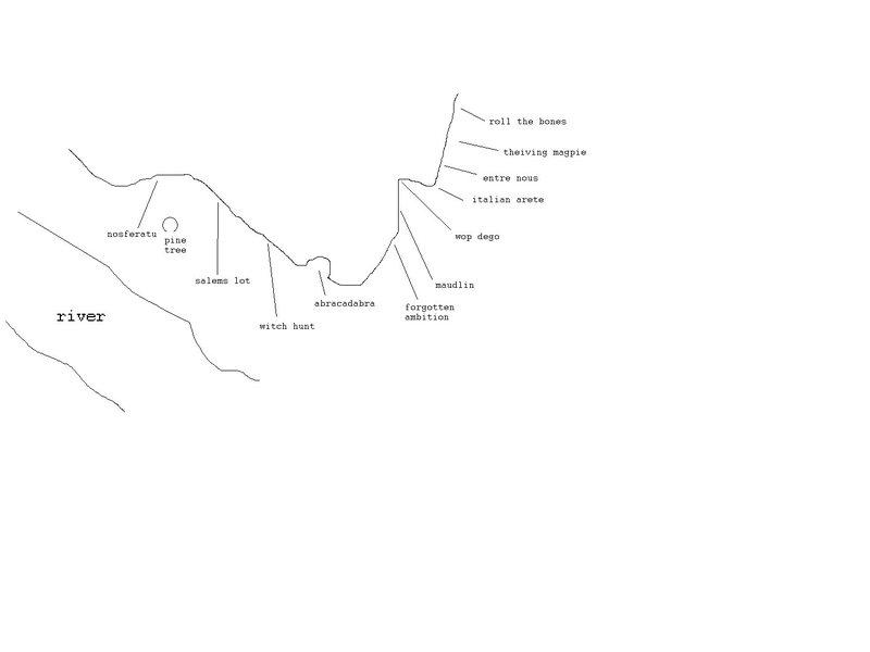 salt lake slips location diamgram