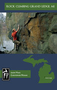 Rock Climbing Photo: The cover of the new, free guidebook for Grand Led...
