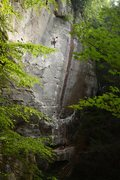 Rock Climbing Photo: Holy fun!