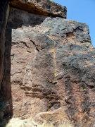 Rock Climbing Photo: Professor Nutbutter's House of Treats