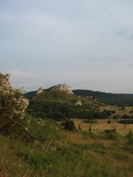 Gora Biaklo<br>