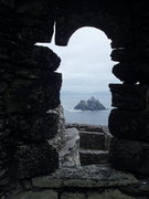 Rock Climbing Photo: The Skellig Islands (no climbing, but not to be mi...