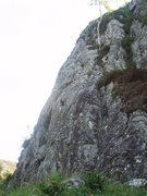 Rock Climbing Photo: Scalp na gCapail