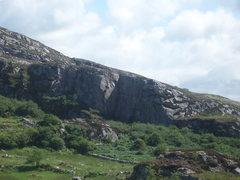 Rock Climbing Photo: Happy Valli