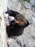 Rock Climbing Photo: Welcome...