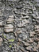 Rock Climbing Photo: Great stone! Photo by Blitzo.