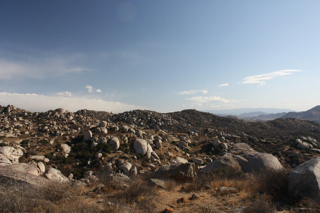 Rock Climbing Photo: Rock for days, Nuevo