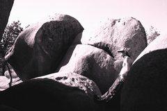 Rock Climbing Photo: Jeremy J Schlick