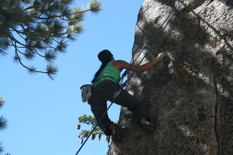Marina on Pressure Drop 5.10b
