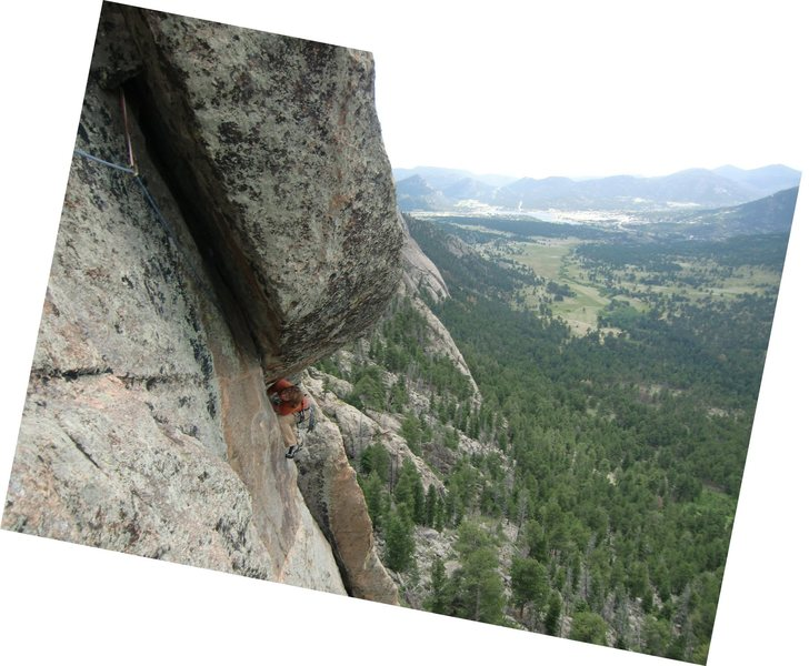 John T. following pitch 3.