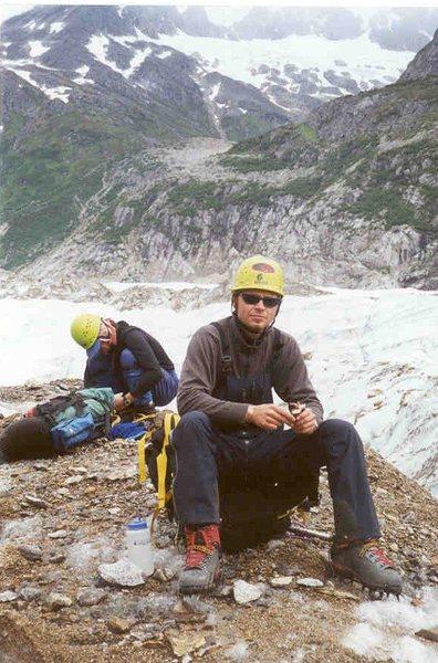 lairbee glacier