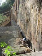 Rock Climbing Photo: Mailbox