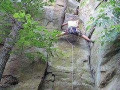 Rock Climbing Photo: Ralph and Bob's