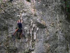 Rock Climbing Photo: vv, laos