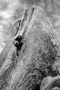 Rock Climbing Photo: Sail Away. Photo by Blitzo.