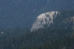 Rock Climbing Photo: Dome Rock