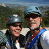 Our summit photo.  8-2-10