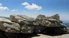 Rock Climbing Photo: Summit Rocks. Photo by Blitzo.