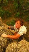 Marmot Rocks.