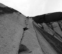 Rock Climbing Photo: SF Watkins
