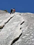 Rock Climbing Photo: still dreaming about serenity NOW SERENITY NOW!!! ...
