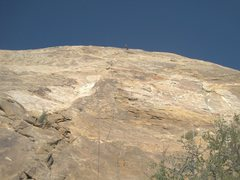 Rock Climbing Photo: At the belay
