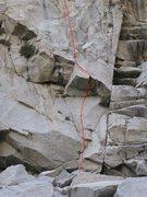 Rock Climbing Photo: Jenga