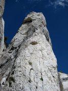 Rock Climbing Photo: Tower 2