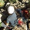 Top of an Adventure Day with Matt, circa 9/2007.