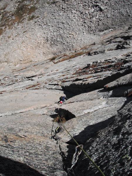 Rock Climbing Photo: sd