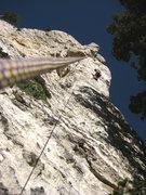 Rock Climbing Photo: Fun 5.10