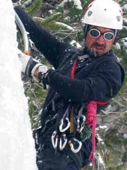 Rock Climbing Photo: Climbin' in Creede, 2007