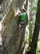 "Rock Climbing Photo: ""Geir on Drugs"" on Bouldering 101"