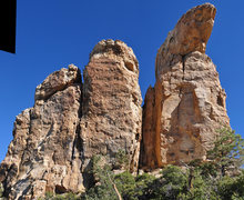 Rock Climbing Photo: There is a very large version of this photo of the...