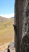 Rock Climbing Photo: Hutan Machay, Peru