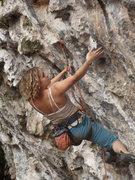Rock Climbing Photo: 4 day xp tuan jie