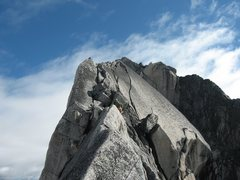 Rock Climbing Photo: such nice rock...