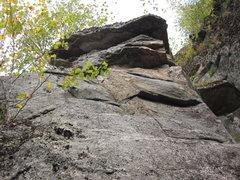 Rock Climbing Photo: Ambiance.
