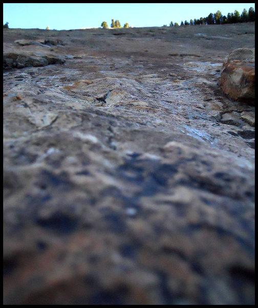 Millstone Slab
