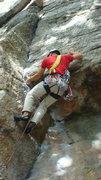 Rock Climbing Photo: Sweet climb!