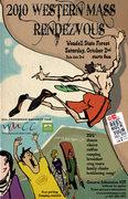 Rock Climbing Photo: WMCC Rendezvous Poster